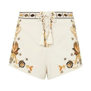 Spell and the Gypsy Collective Shorts - NWT